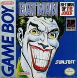 Batman: Return of the Joker (Game Boy)